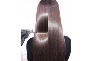 Накопичувальний ефект тривалого застосування ботокса для волосся