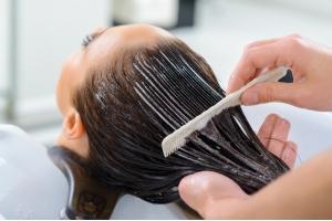 Ботокс для волосся на різні типи зачісок - особливості процедури