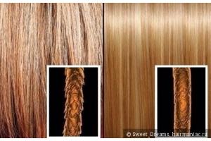 Силиконы для волос: вред или польза?