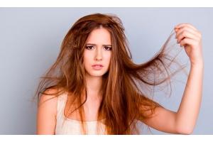 Типи пошкодження волосся: причини виникнення та способи відновлення структури волосся