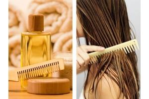 Натуральні масла для волосся - шкода чи користь: думка трітментологов