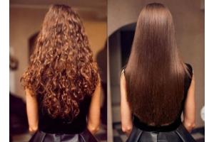 Поєднання кератинового випрямлення з іншими видами процедур для волосся