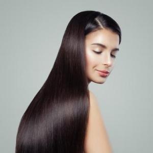 Средства для выпрямления волос>