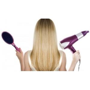 Кератиновое відновлення волосся: що потрібно знати про процедуру>