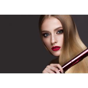 Кератинове вирівнювання волосся: все, що ви хотіли дізнатися про цю процедуру>