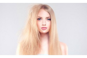 Процедура ботокс для волосся: відновлення з wow-ефектом