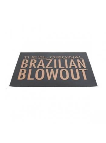 Термический коврик Brazilian Blowout для утюга