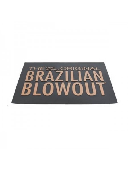 Термічний килимок Brazilian Blowout для праски