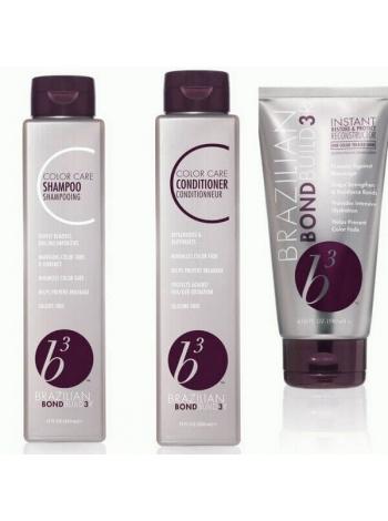 Набор B3 Color Care для сохранения цвета волос