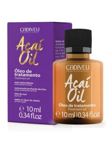 Олія Cadiveu Acai Oil