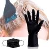 Перчатки, захисні маски