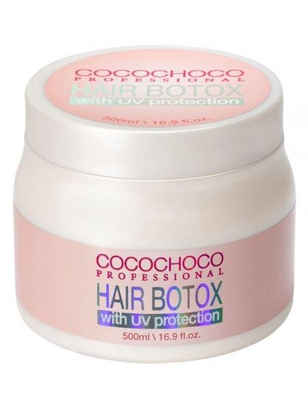 Ботокc для волос Cocochoco hair BOTОХ