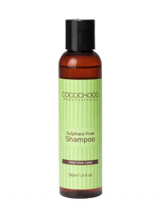 Безсульфатный шампунь Cocochoco Free Sulphate Shampoo