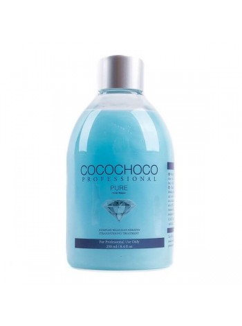 Кератиновый состав Cocochoco Pure