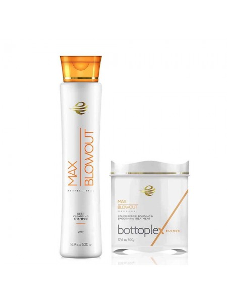 Набір бoтокcу Max Blowout Bottoplex Blonde
