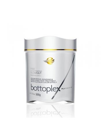 Ботокс для волосся Max Blowout Bottoplex Platinum FX Eckoz