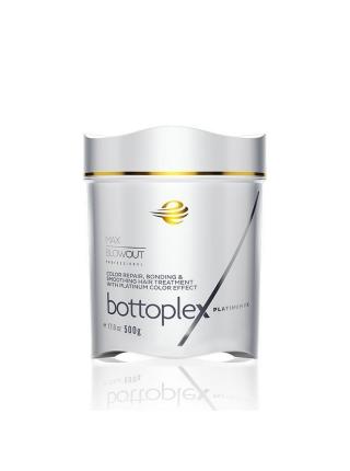 Набор ботокса для волос Max Blowout Bottoplex Platinum FX Eckoz