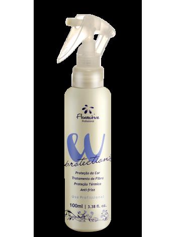 Термозащитный спрей Floractive Spray Protetor W Protection (100 мл)