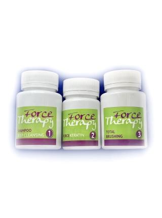 Набір для відновлення волосся Floractive Force Therapy