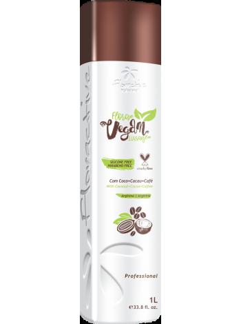 Кератин для волос Floractive Flora Vegan Lissage