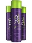 Набор кератинадля волос FloractiveECO Reduxer