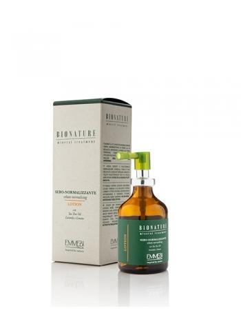 Лосьон себонормализующий Emmebi Bionature Sebo-Normalizzante (50 мл)