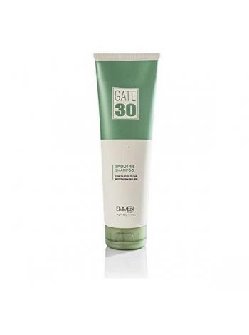 Шампунь Gate 30 Emmebi Oliva Bio Smoothie shampoo розгладжуючий з олією оливи