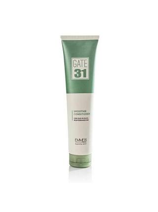 Кондиціонер Gate 31 Emmebi Oliva bio smoothie conditioner розгладжуючий з олією оливи