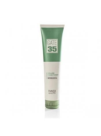 Кондиционер Gate 35 Emmebi Oliva Bio Volume conditioner для объема волос с маслом оливы