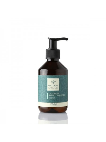 Шампунь Emmebi Dandruff Remedy Shampoo проти лупи