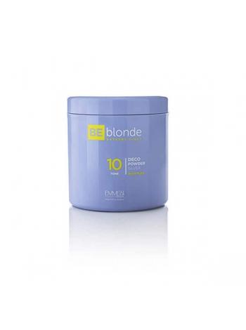 Осветляющая пудра Emmebi Be Blonde Extreme Light Silver 10