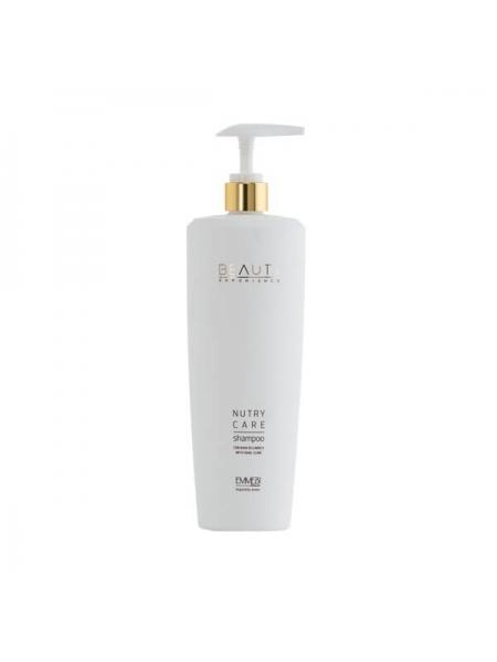 Шампунь Emmebi Nutry Care Shampoo питательный