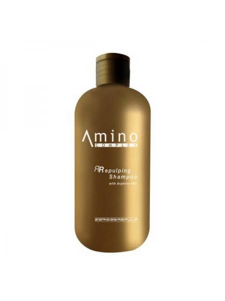 Шампунь Emmebi Amino Complex Repulping shampoo для відновлення волосся