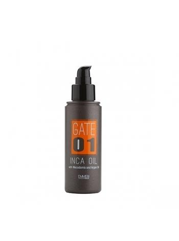 Масло Emmebi Gate 01 Inca Oil