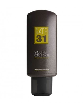 Кондиционер Gate 31 Emmebi smoothie conditioner разглаживающий