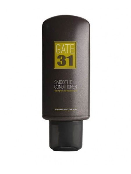 Кондиционер Gate 31 Emmebi smoothie conditioner разглаживающий