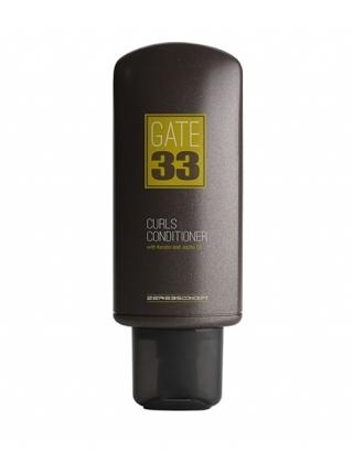 Кондиционер Gate 33 Emmebi Curls conditioner для кудрявых волос