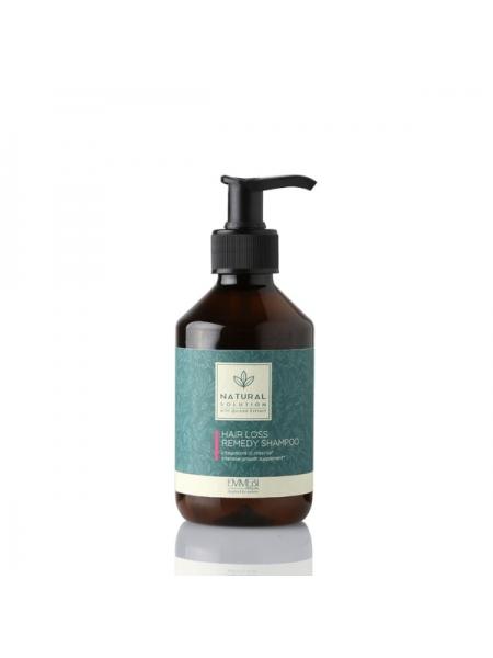 Шампунь Emmebi Natural solution regeneration shampoo против выпадения волос