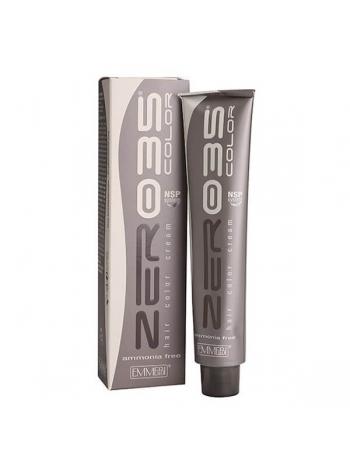 Крем-краска для волос Emmebi Zer035 color ammonia free без аммиака, 100 мл