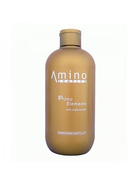 Аминокомплекс Emmebi Amino Complex Primo Elemento (шаг 1)