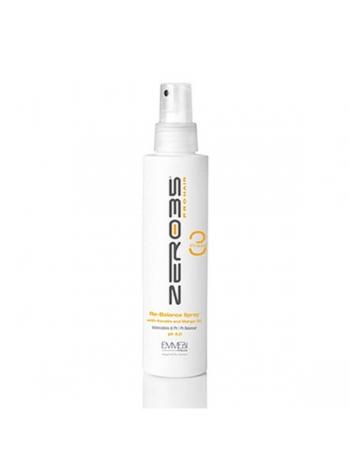 Спрей-баланс Emmebi Pro Hair Re-Balance Spray (фаза 3) (150 мл)