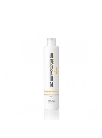 Шампунь-фіксатор кольору Emmebi Pro Hair Purifyng Shampoo (фаза 1)
