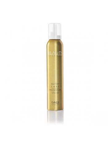 Крем-мусс Emmebi Beauty Experience Nutry Care Mousse Cream для восстанавления волос