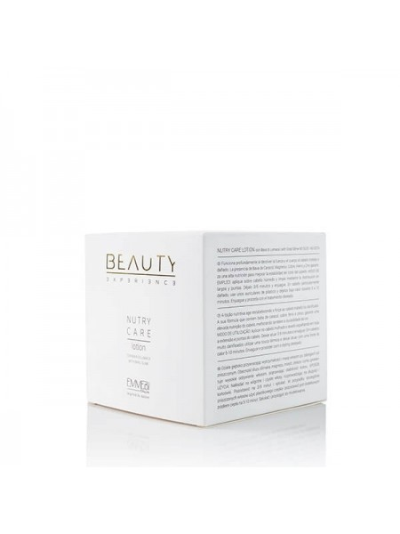 Ампули Emmebi Beauty Experience Nutry Care Lotion 12x10ml