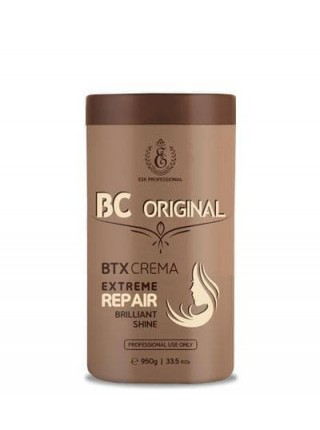 Набор бoтoкcа ESK BC Original BTX Crema