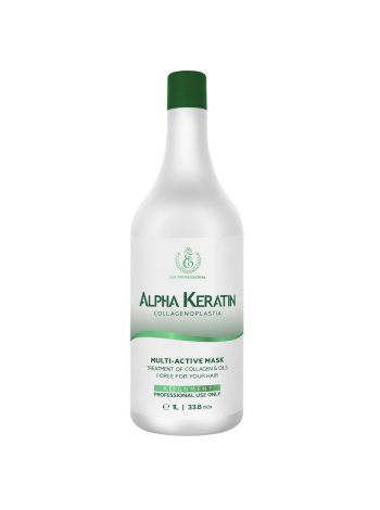 Коллагенопластия Alpha Keratin Collagenoplastia ESK Professional