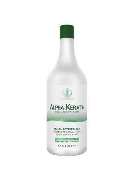 Колагенопластія Alpha Keratin Collagenoplastia ESK Professional