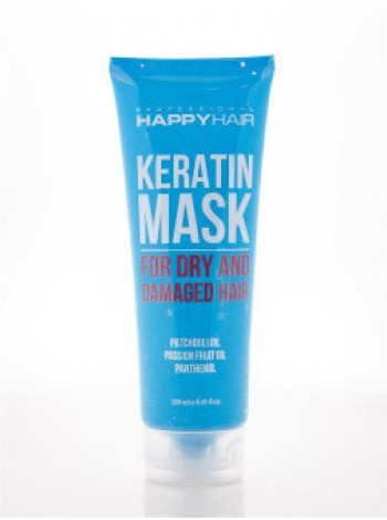 Маска Happy Hair Keratin Mаsk