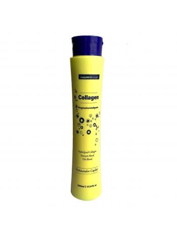 Кератин Happy Hair Collagen
