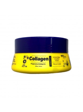 Бoтoкc Happy Hair Collagen Concentrate колаген-концентрат